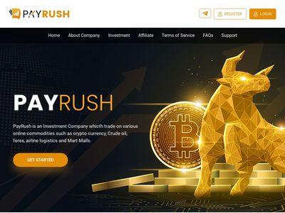 payrush.io