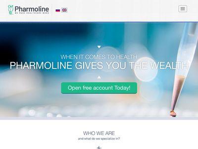 pharmoline.org