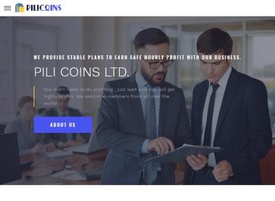 [PAYING] pilicoins.com - Min 5$ (Hourly For 86 Hours) RCB 80% Pilicoins.com