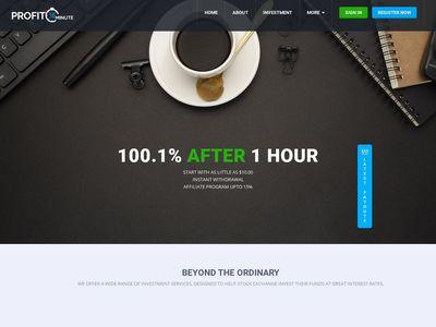 profit10minute.com