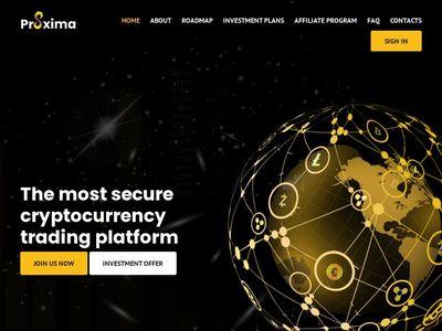 proxima8.holdings