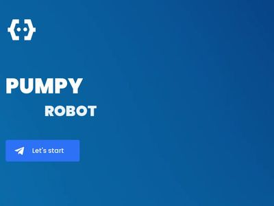 pumpyrobot.com