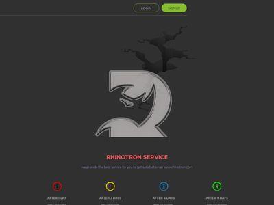 rhinotron.com