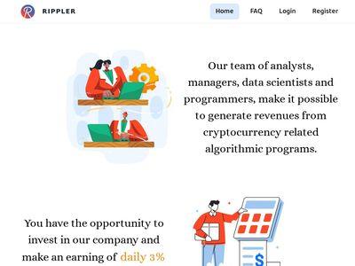 rippler.biz