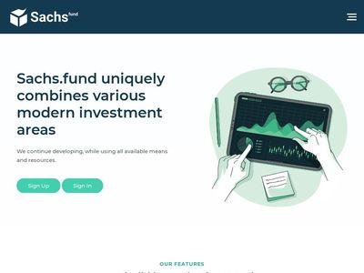 sachs.fund