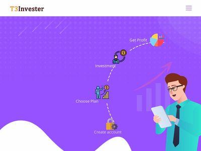 t3invester.com