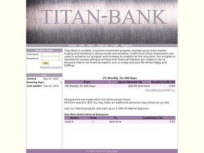titan-bank.com