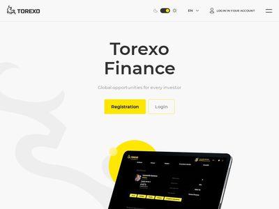 torexo.com