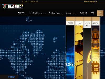 tradeunos.com