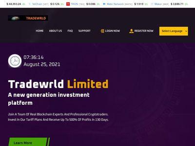 tradewrld.com