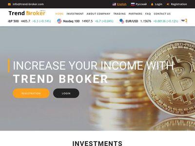 trend-broker.com