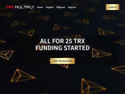 trxmultiply.com