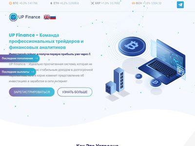 up-finance.world