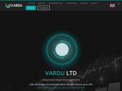 vardu.org
