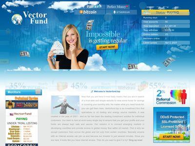 vectorfund.top
