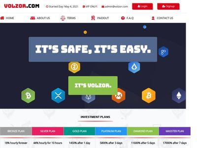 volzor.com
