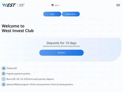 west-invest.club