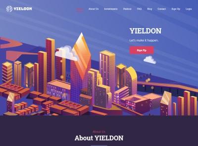 yieldon.cc