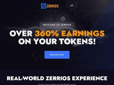 zerrios.cc
